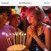 Menjajal Fitur Baru instagram Unggah Video Dan Gambar Banyak Sekaligus