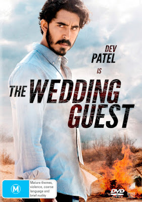 The Wedding Guest 2018 Dual Audio ORG WEB HDRip 480p 300Mb