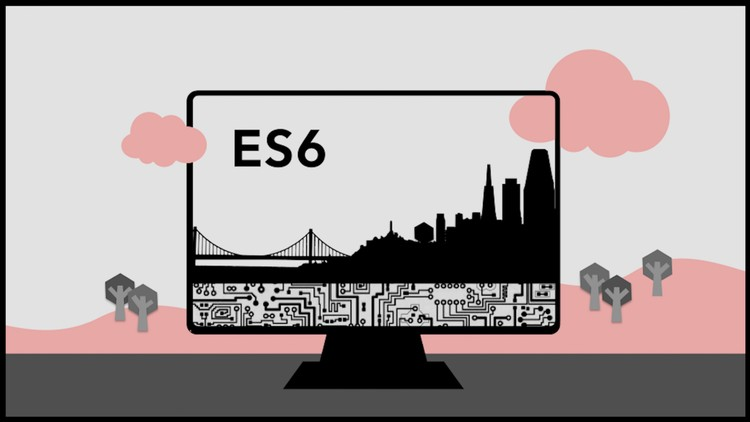 The Full JavaScript & ES6 Tutorial - including ES7 & React - Udemy Coupon