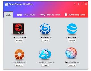 OpenCloner UltraBox 2.40 Build 225 Full Crack