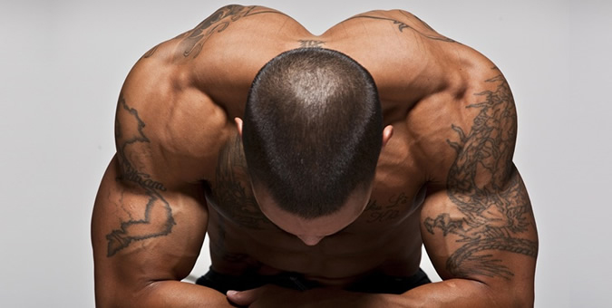 Muscle Recovery - Post Exercise Muscle Growth