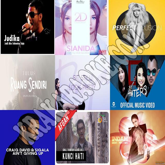 Jual Lagu Karaoke Terbaru Dan Terlengkap Update Bulan