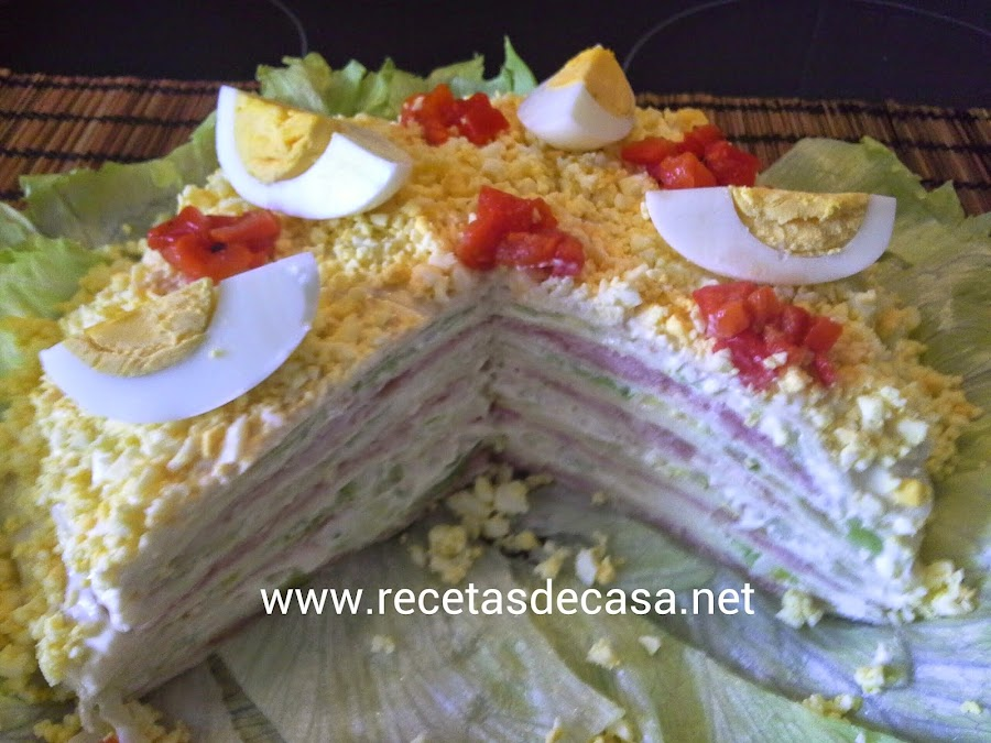 Cenamos de picoteo | Cocina