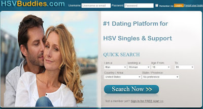 Some Herpes Dating Sites