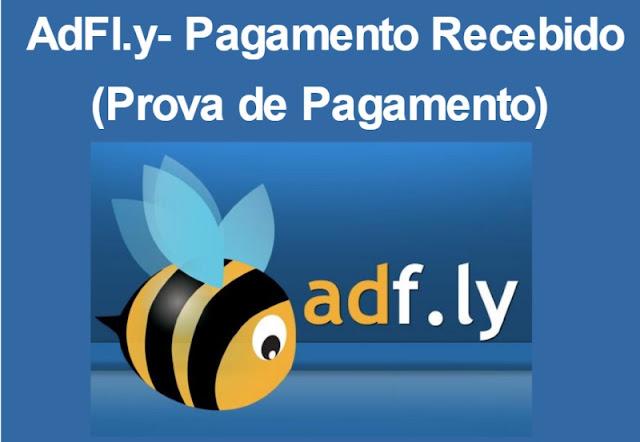 AdF.ly- Comprovante de Pagamento