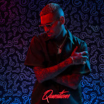 Chris Brown - Questions - Single Cover