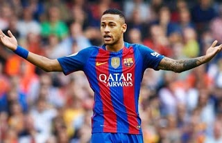 Neymar is a Betrayer, He Must Be Jailed – Heartbroken Delcir Sonda Breaks Silence on Barca Star