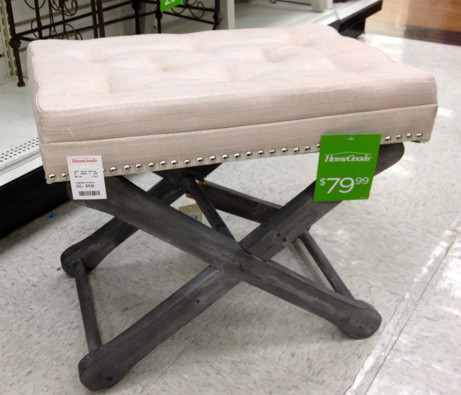 Home Goods & X-Benches: Where to Use Them u0026 Where to Buy Them | Driven by Decor islam-shia.org
