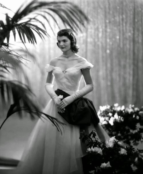 Jacqueline Kennedy Photographs Jackie Kennedy Debutante