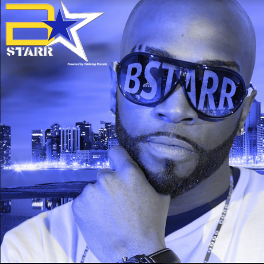 Music: BSTARR - The Dawning of a New Hip-Hop Era @bstarrofficial