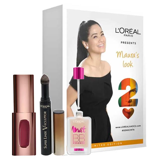 aadc-2-loreal-beauty-box-maura-titi-kamal