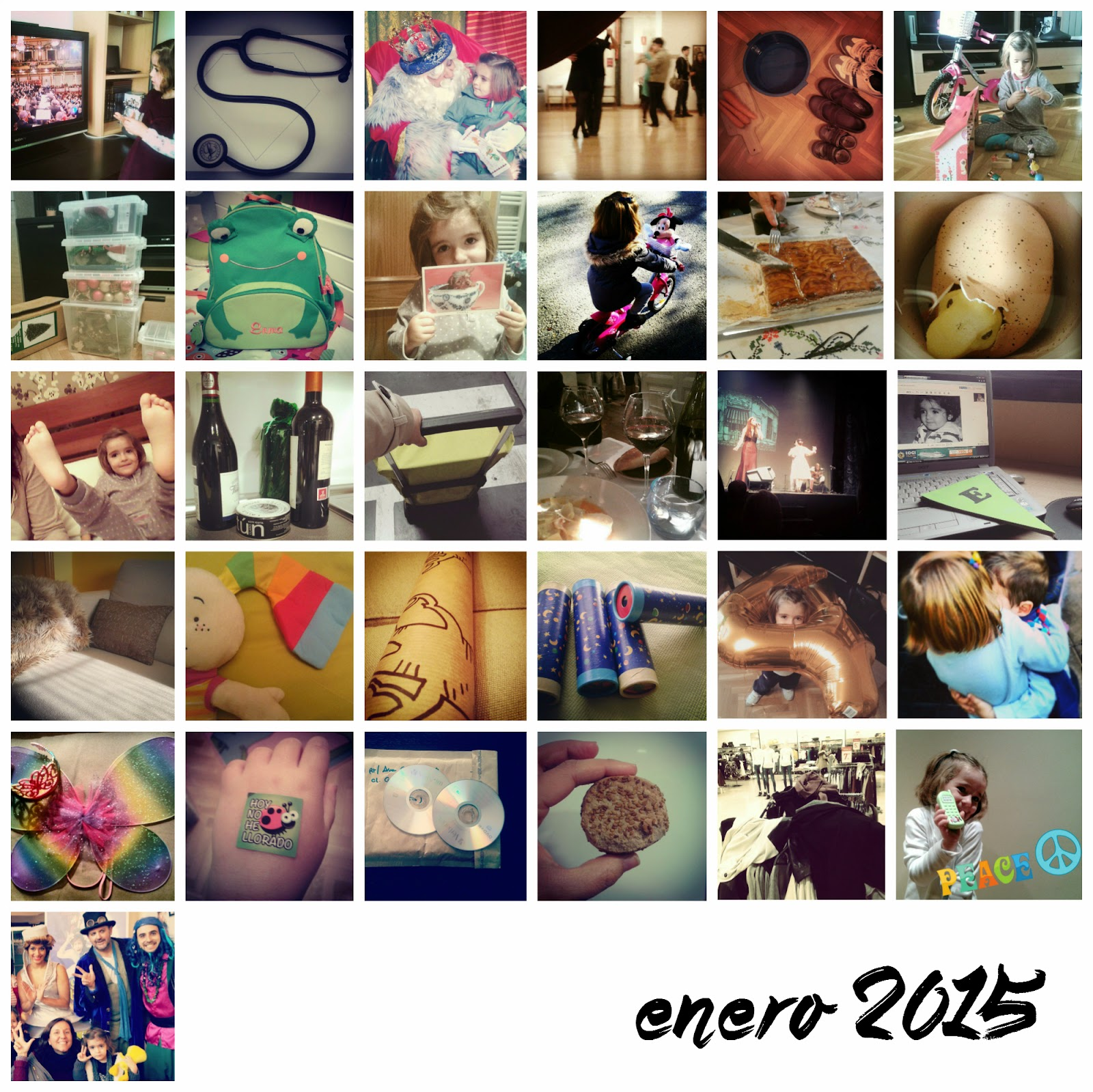 Enero 2015 en fotos #365sd #365pd3