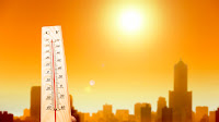 Image result for Predicen olas de calor mortales en Estados Unidos