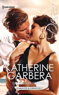 Katherine Garbera - Cautivos Del Destino