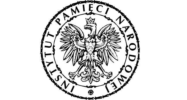 Instytut Pamięci Narodowej - logo