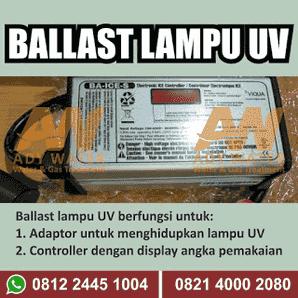 conductivitymeter-Lampu-UV-VIQUA-Ballast-maret-2019
