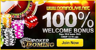 dominolive agen poker bandar dadu ceme sakong dan q