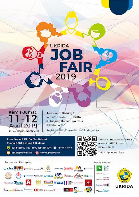 Job Fair Jakarta Barat Gratis