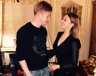 De Bruyene and Michele Lacroix