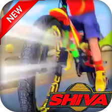 Download Shiva Mod Apk Terbaru Full Version