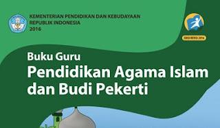KI KD Agama islam kurikulum 2013 revisi 2016