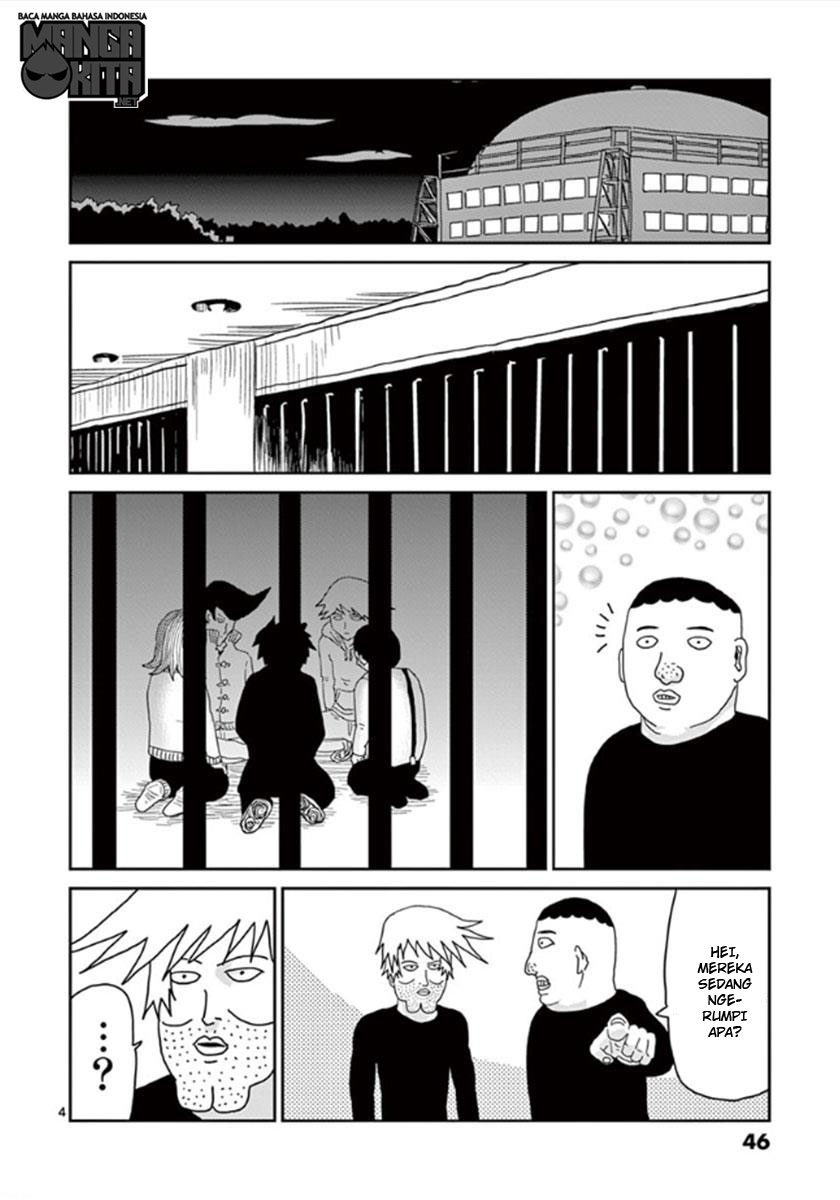 Mob Psycho 100 Chapter 37-4