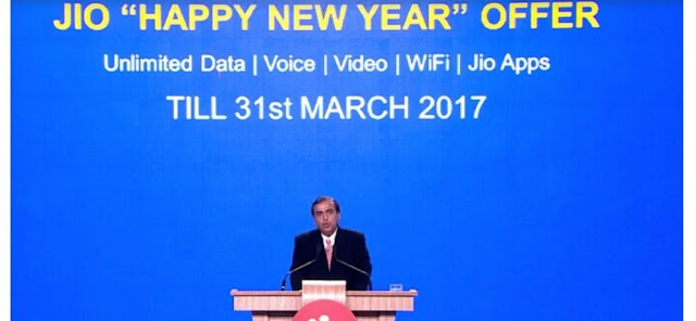 Reliance Jio Happy New Year Offer: Your 10 Point Cheat-Sheet