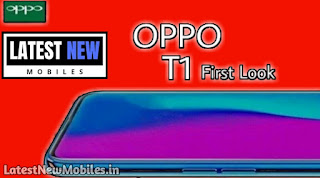 Oppo T1 Specifications