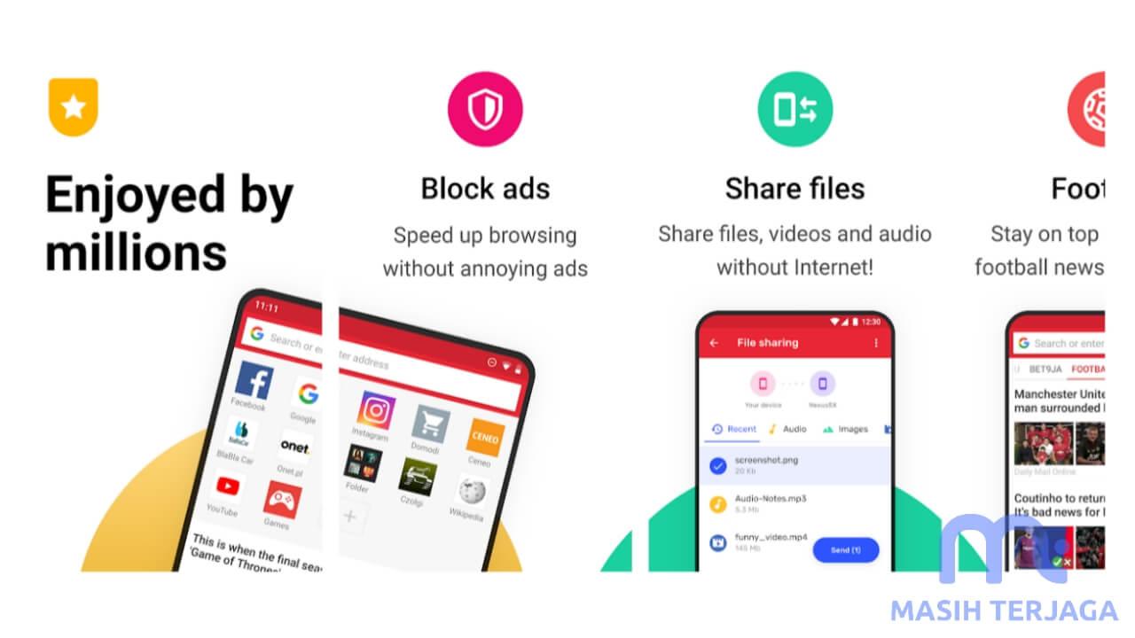 aplikasi browser terbaik ios
