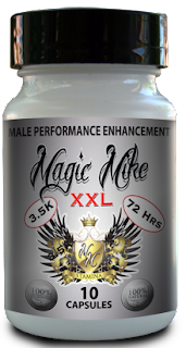 Magic Mike XXL Male Enhancement Supplement