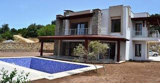 Özel Havuzlu Satılık Villa Yalıkavak