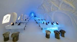 Snow Restaurant