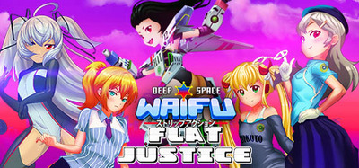 deep-space-waifu-flat-justice-pc-cover-www.ovagames.com