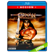 Conan, el bárbaro (1982) Full HD 1080p Trial Latino-Ingles-Castellano