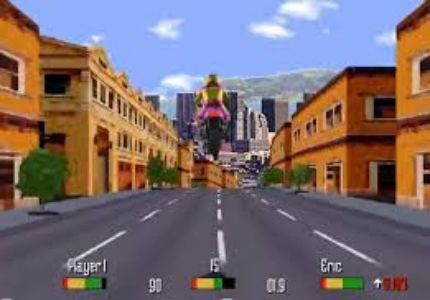 Road Rash Free Download For PC Full Version