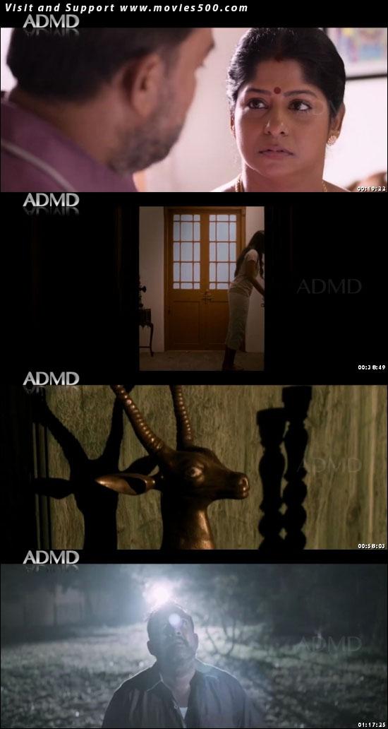 Saazish – Ek Raaz 2017 Hindi Dubbed HD DVD Download at movies500.com