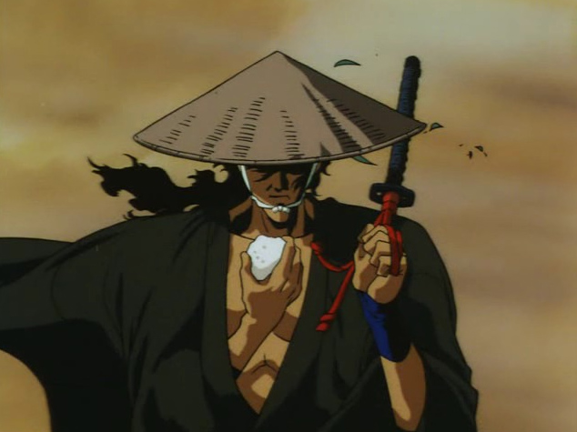 The Good The Bad And The Insulting Ninja Scroll Film Review