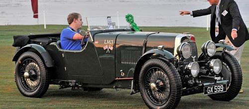 autos photos VOITURES DE GRANDE BRETAGNE ASTON MARTIN 1913