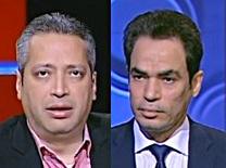 برنامج الحياة اليوم 18-1-2017 تامر أمين و أحمد المسلمانى - الحياة