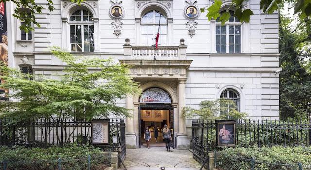 Hôtel Cernuschi