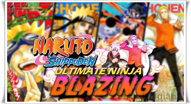 Ultimate-Ninja-Blazing-Mod-Apk