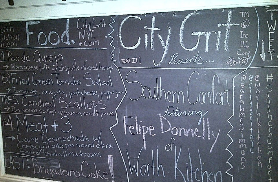 Carolina Kitchen Menu Prices