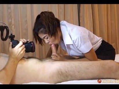 คลิปหลุดไทยเย็ดนักศึกษาสาวคาชุดนิสิต xxxเจอควยฝรั่งยาวใหญ่เสียวถึงมดลูก!