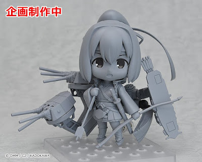 Kantai Collection -KanColle- Nendoroid Ise Kai-II