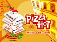 Help this yuppie deliver each and every pizza on time! #TimeManagementGames! #FlashGames
