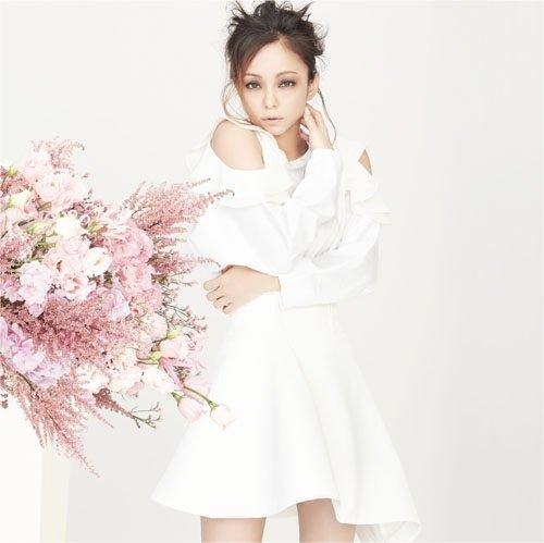 安室奈美恵 – BRIGHTER DAY