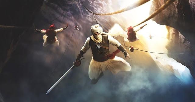 Taanaji: The Unsung Warrior Full HD Movie Download