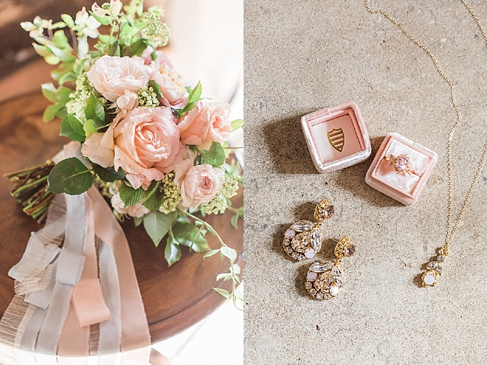Spanish-Inspired Wedding Editorial from Stephanie Ponce Photography