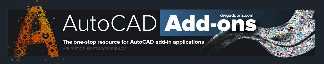 AutoCAD Add-ons: 2015