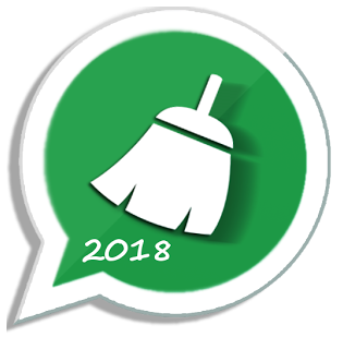 Whatsapp Cleaner 2018 V2.0 Mod Terbaru